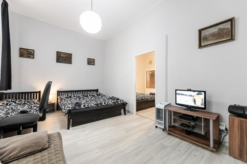 Apartman za odmor Prag