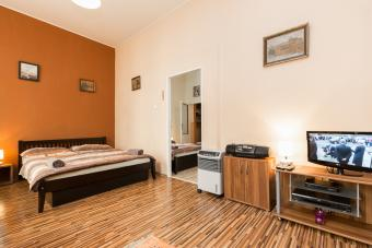 Apartment Letná ****