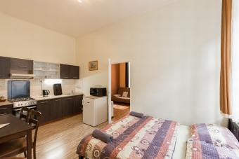 Vacation Apartment Prague