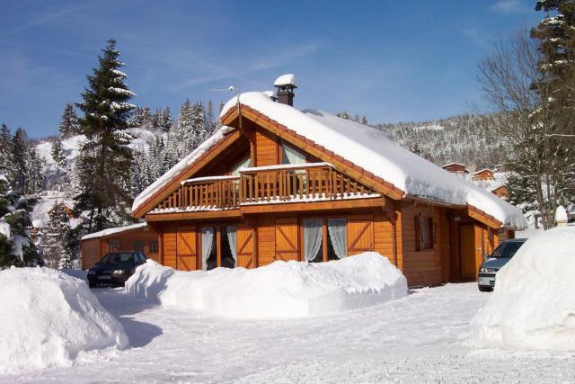 Vacation Home Xonrupt-Longemer Vacation Property