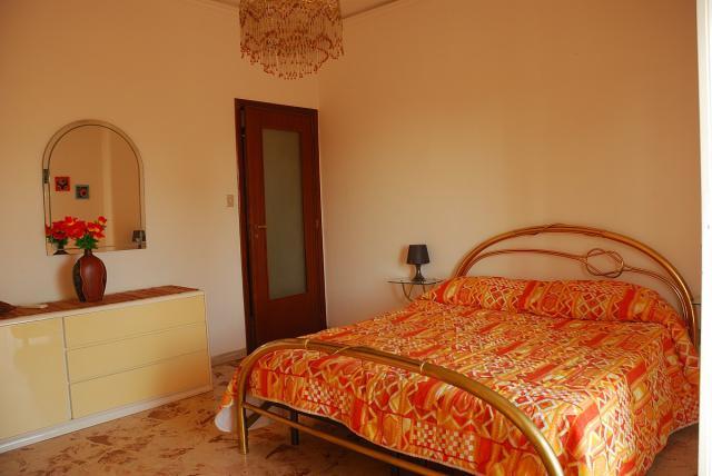 Vacation Apartment Catania Bath & WC