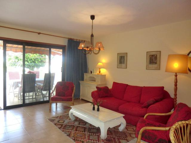 Vacation Apartment Los Gigantes Rooms