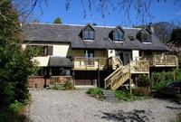 Garemount Lodge
