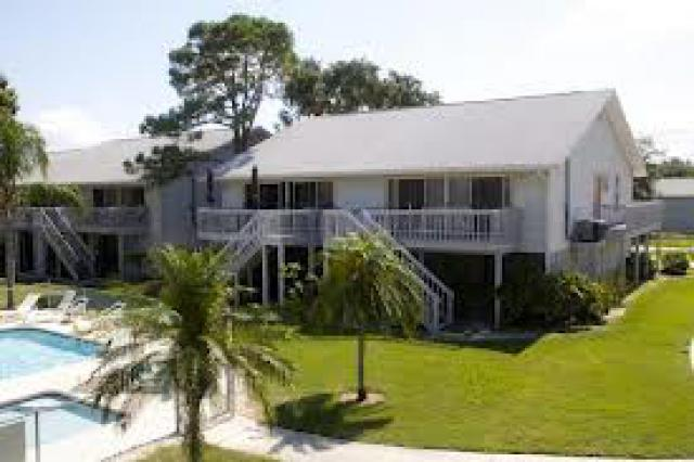 Vacation Home Palm Harbor