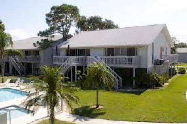 Casa de férias Palm Harbor