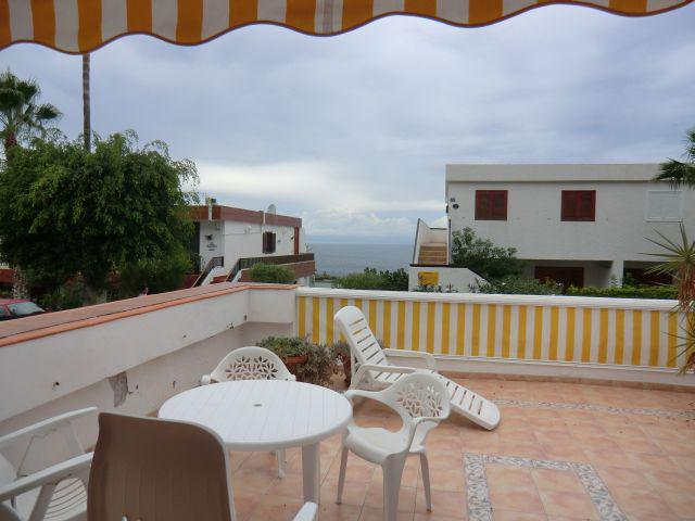 Vacation Apartment Los Gigantes Surrounding