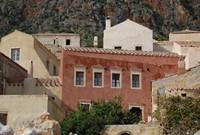 Goulas traditional house