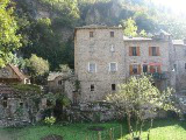 Gite-Casa Sainte Enimie