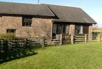 Lower Green Farm Cottage