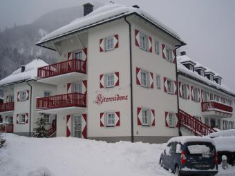 Vacation Apartment kaprun