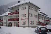 Appartement in Kaprun