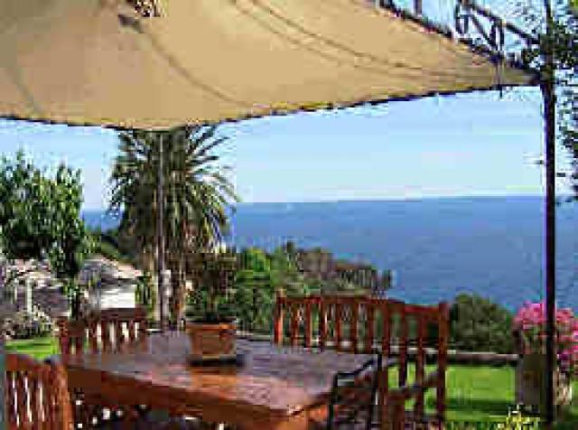Appartamento per le vacanze Pieve Ligure (GE)