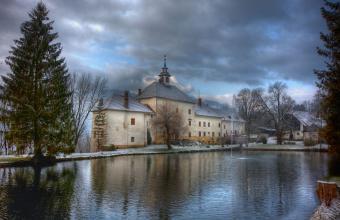Castello-Castle-Schloss
