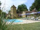 LE MOULIN D'ICHES - Gite-Holiday House Cazals