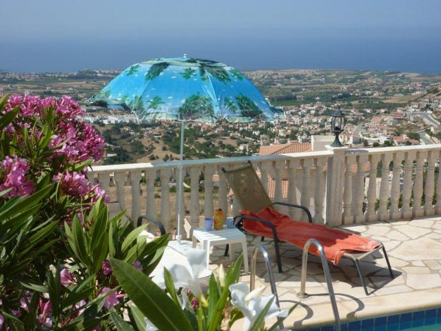 Vacation Home Paphos
