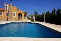 Villa Benibrai
