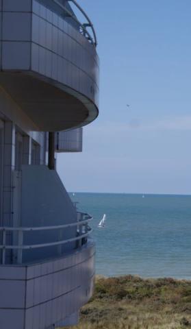 Vacation Apartment De Panne