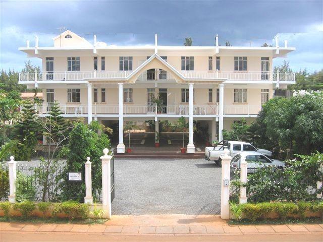 Vacation Apartment Mauritius Vacation Property