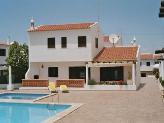 Casa de vacaciones OLHOS D'AGUA ALBUFEIRA