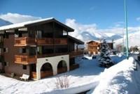 appartement aux 2 Alpes
