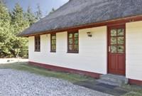 Blaavand-Feriehus-Dänemark