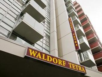 Tetra Budget Apartments