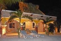 Strand Hazienda Antigua