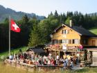 Erlebnishütte Mauser - Vacation Home Schwyz