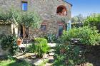 Casa Melina 1 - Apartamento de férias Castiglion Fiorentino