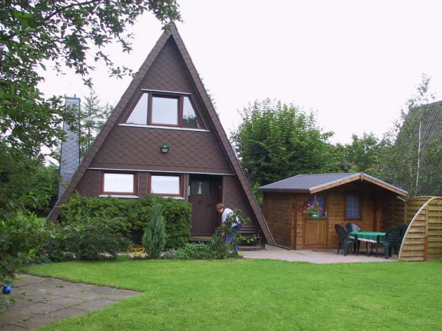 Casa per le vacanze Damp Ostsee