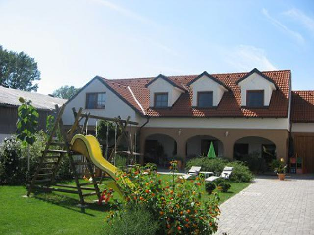 Apartamento de férias Deutsch Haslau Acomodação de férias
