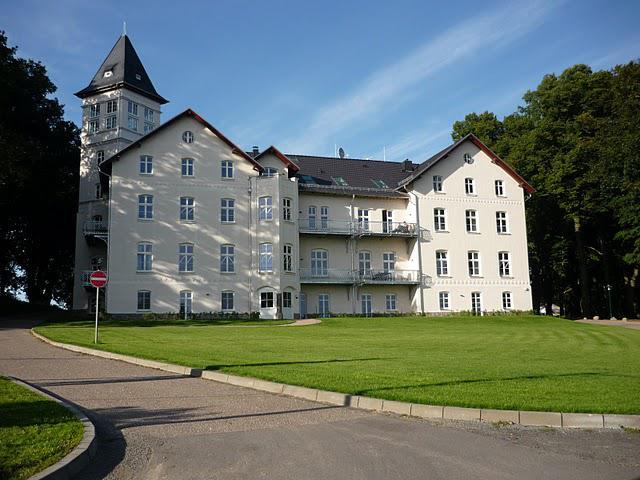 Ferienwohnung Kühlungsborn/ Hohen Niendorf Wohnzimmer