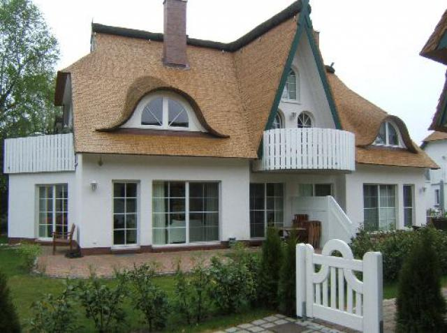Vacation Apartment Zingst Surrounding
