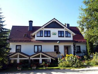 G�stehaus Bruns im Harz
