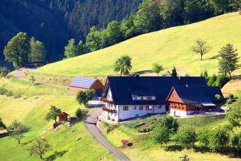 M�llerbauernhof