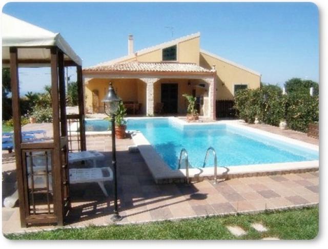 Appartement de vacances Marina di Ragusa Lieux