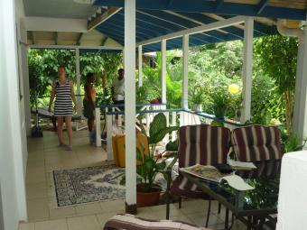 Jemas Apartment Tobago
