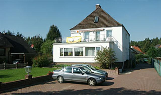 Hotel Nienhagen bei Celle Ferienobjekt