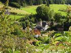 Gruppenhotel Holzwälder Höhe - Casa de vacaciones Bad Rippoldsau