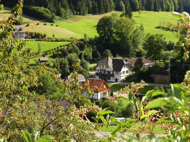 Casa per le vacanze Bad Rippoldsau Vani