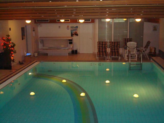 Apartamento de férias Westerland Sylt Sala