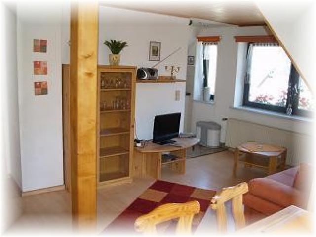 Εξοχικό διαμέρισμα Wernigerode - Drübeck Αντικείμενο διακοπών