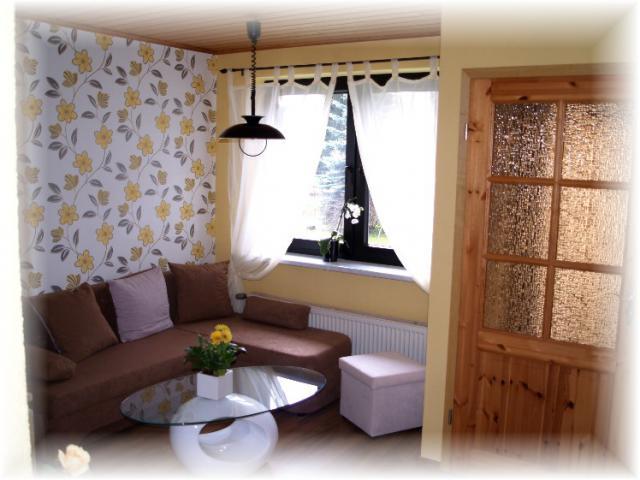 Appartamento per le vacanze Wernigerode - Drübeck Alloggio per le vacanze