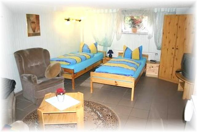 Bed & Breakfast Wernigerode - Drübeck Vacation Property