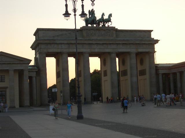 Vakantiewoning Berlijn-Centrum