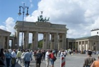 Berlin FeWo Brandenburger Tor