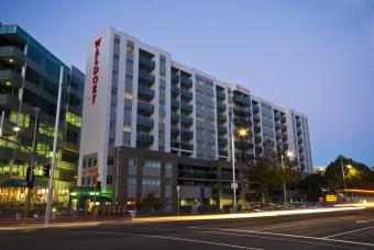 Stadium Apartments Hotel
