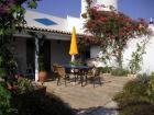 Orange Cottage - Lomakoti Loule