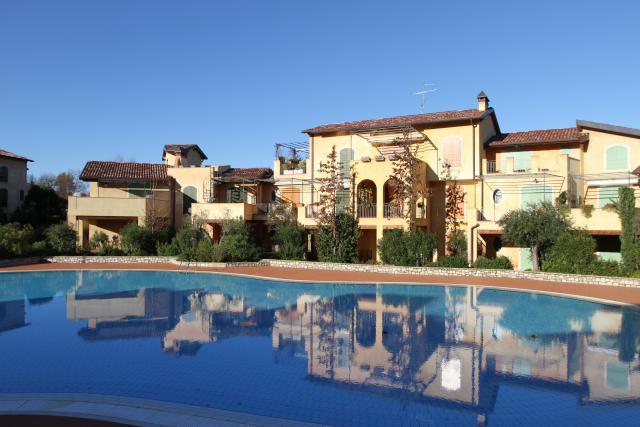 Εξοχικό διαμέρισμα Manerba del Garda