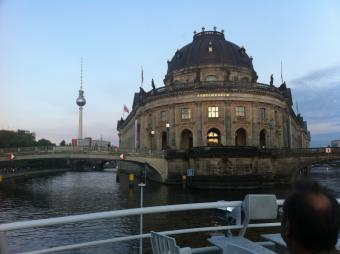 BERLIN elegante 3 Zimmer Fewo